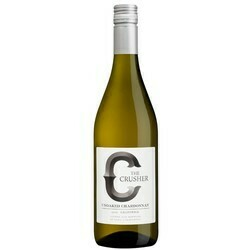 The Crusher - Unoaked Chardonnay