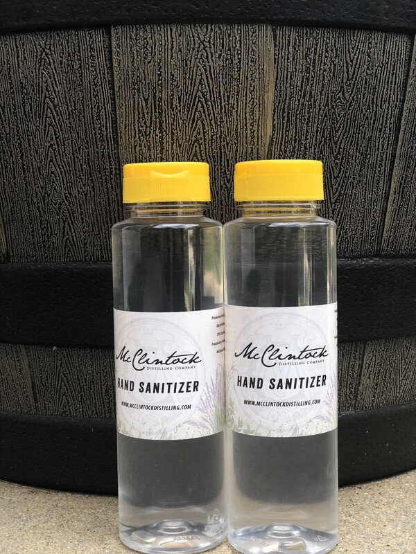 Hand Sanitizer - 10oz Bottles