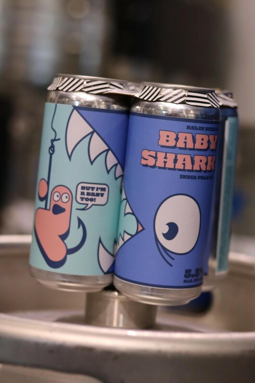 Aslin - Baby Shark