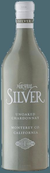 Mer Soleil - Unoaked Chardonnay