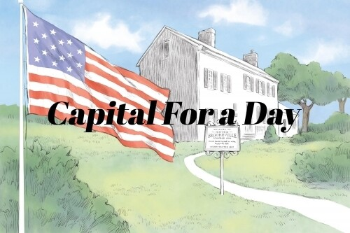 Brookeville Beer Farm - Capital For a Day