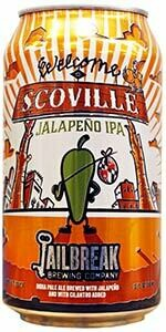 Jailbreak - Welcome to Scoville