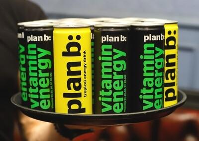 Plan B Vitamin