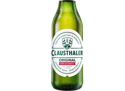 Пиво Clausthaler Original