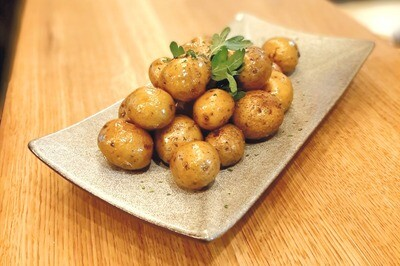 Картофель Беби