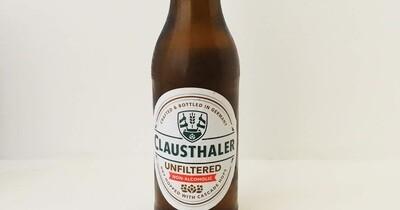 Пиво Clausthaler Unfiltered