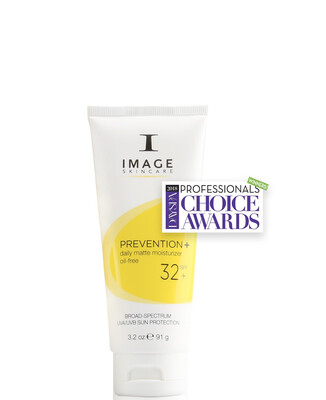 Image Skincare Prevention Plus Matte Moisturizer SPF 32
