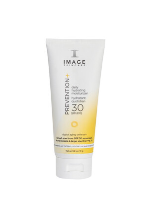 Image Skincare Prevention Plus Daily Hydrating Spf 30