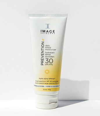 Image Skincare Prevention Plus Tinted Moisturizer