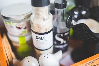 FINE SALT (1KG)