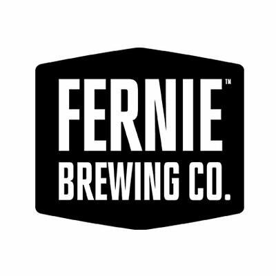 Fernie Brewing First Trax  Brown Ale 6 Pack
