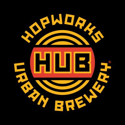 Hopworks IPA 4 Pack