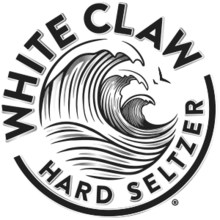 White Claw 4 Pack