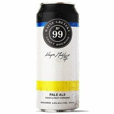 Wayne Gretzky 99 Pale Ale 4 Pack