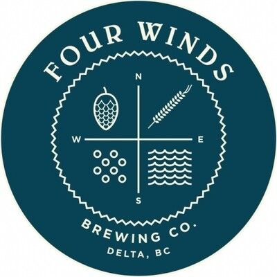 Four Winds Featherweight IPA