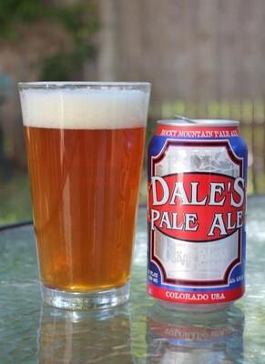 Dales Pale Ale 4pck