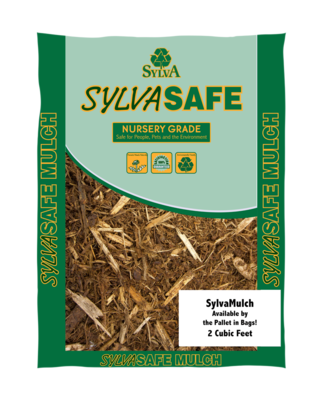 SylvaMulch, bagged (2 Cu Ft)