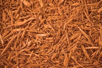 Goldenrod™ Shredded (1 Cu Yd), bulk