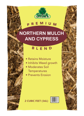 Northwoods and Cypress Blend, bagged (2 Cu Yd)