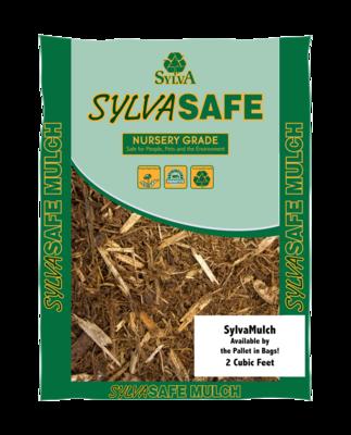 SylvaMulch™, 2 Cu Ft Bags