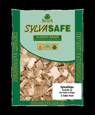 SylvaChips™, 2 Cu Ft Bags