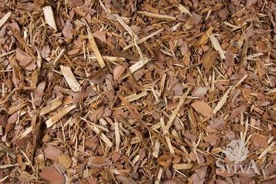 Pine Bark (1 Cu Yd), bulk