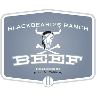 Blackbeard's Brisket (Choice) Avg 9 lbs @ $8.99/lb. Frozen