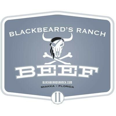 Blackbeard's Brisket (Choice) Avg 11.5 lbs @ $8.99/lb. Frozen