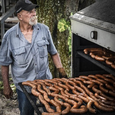 Pork Italian Sausage Links (4 Pk)