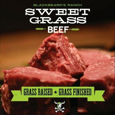Blackbeard's Sweet Grass Ribeye 12oz.