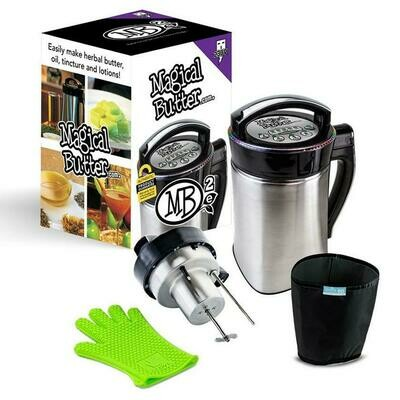 Magical Butter - Botanical Extractor COMPLETE KIT