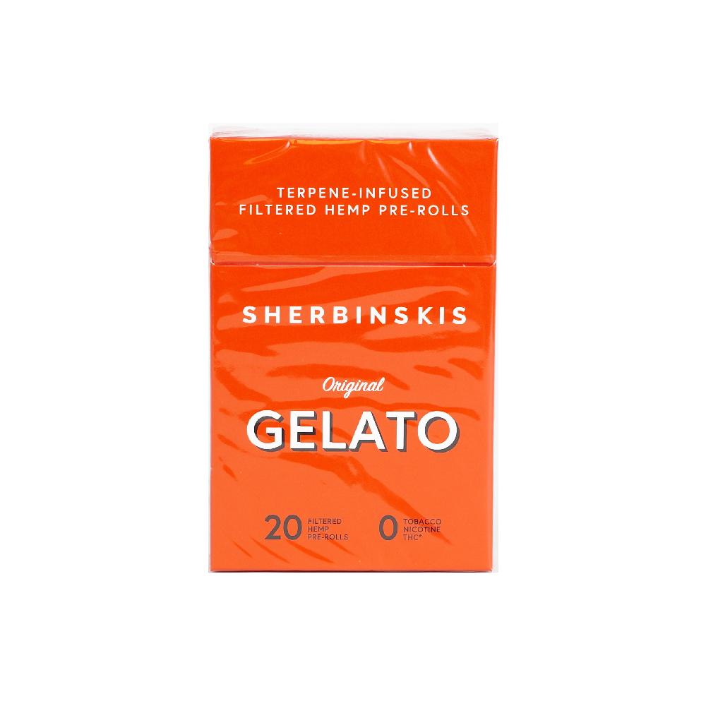 Shaboink - Sherbinski Gelato OG