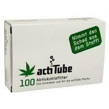 ActiTube - ActiTube 100pces