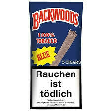 Backwoods - Blue