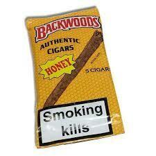 Backwoods - Honey