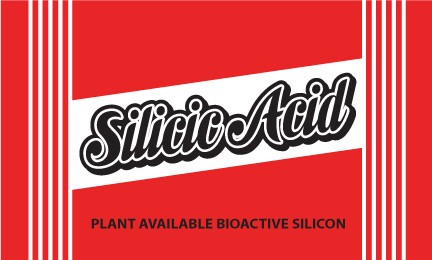 Elite91 - Silic Acid