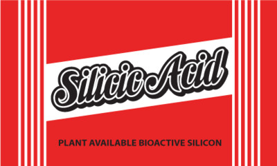 Elite91 - Silic Acid