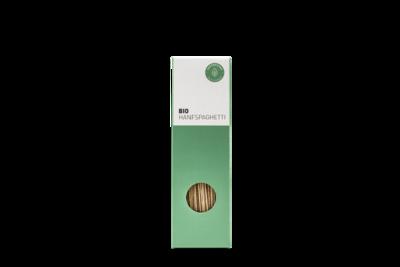 Swiss Cannabis - Spaghettis de chanvre bio 250g