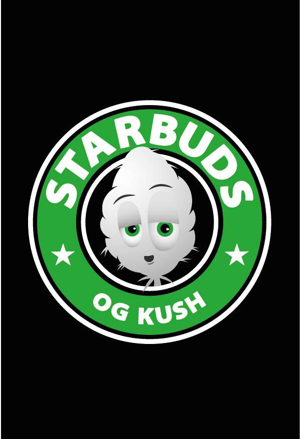 Starbuds - OG KUSH