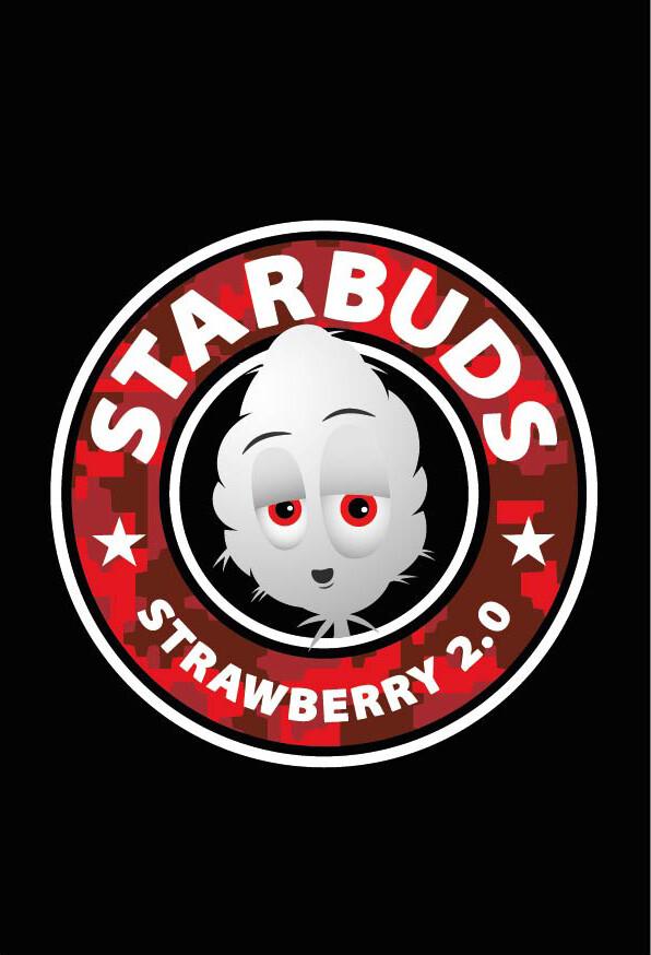 Starbuds - STRAWBERRY