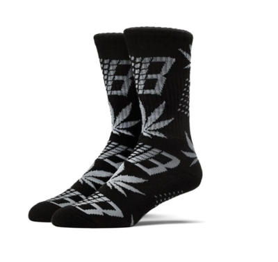 HUF - Chaussettes BRONZE
