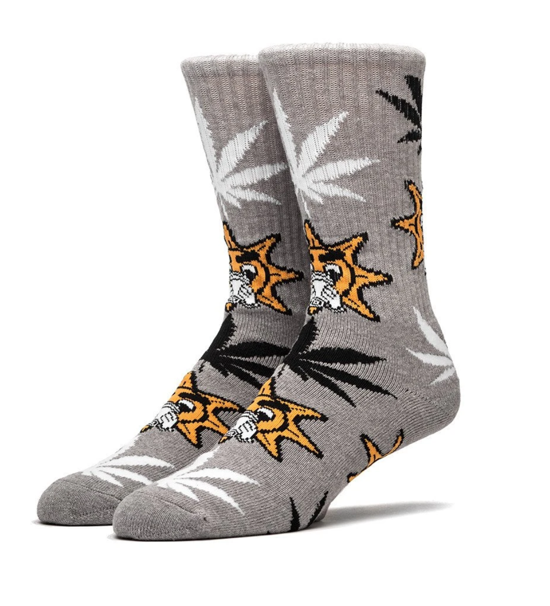 HUF - Chaussettes Chief KEEF