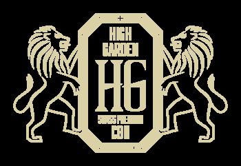 High Garden - GOLDEN HILL