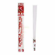 Cyclones - Preroll clear cherry