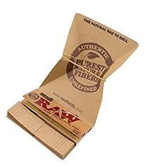 Raw - Artesano King Size slim + filtres ( long )