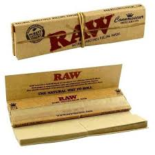 Raw - Classic Connoisseur + filters ( long )