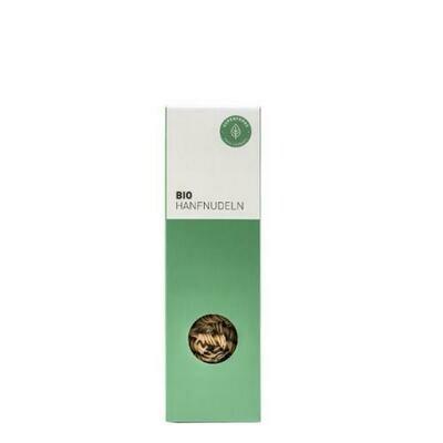 Swiss Cannabis - Nouilles de chanvre bio 250g