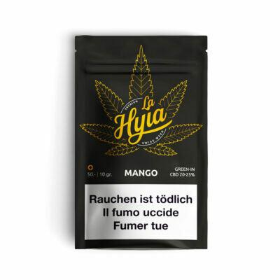 La Hiya - Mango