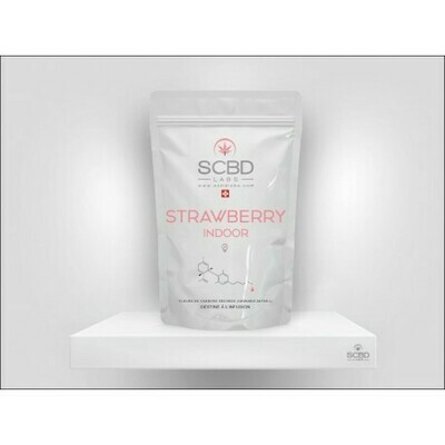 SCBD Labs - STRAWBERRY