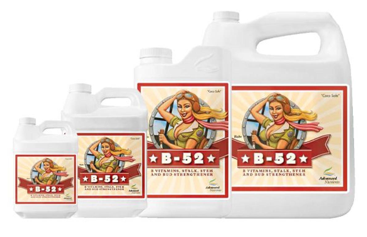 Advanced Nutrients - B-52 Vitamins 1L